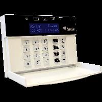Контрольная Панель GSM Системы Охрано-Пожарной Сигнализации V2GSM (FPV2GSMGB)