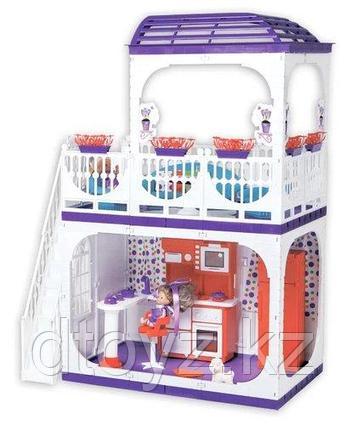 Дом для кукол Barbie Конфетти С-1334