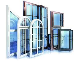 Металлопластиковые окна, двери, витражи