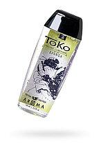 Лубрикант Shunga Toko Aroma на водной основе, со вкусом дыни и манго, 165 мл