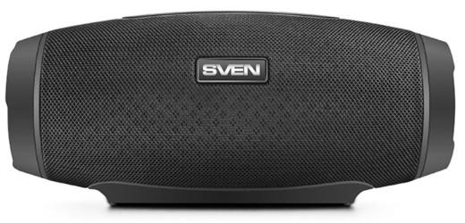 Беспроводная колонка SVEN PS-230 черный