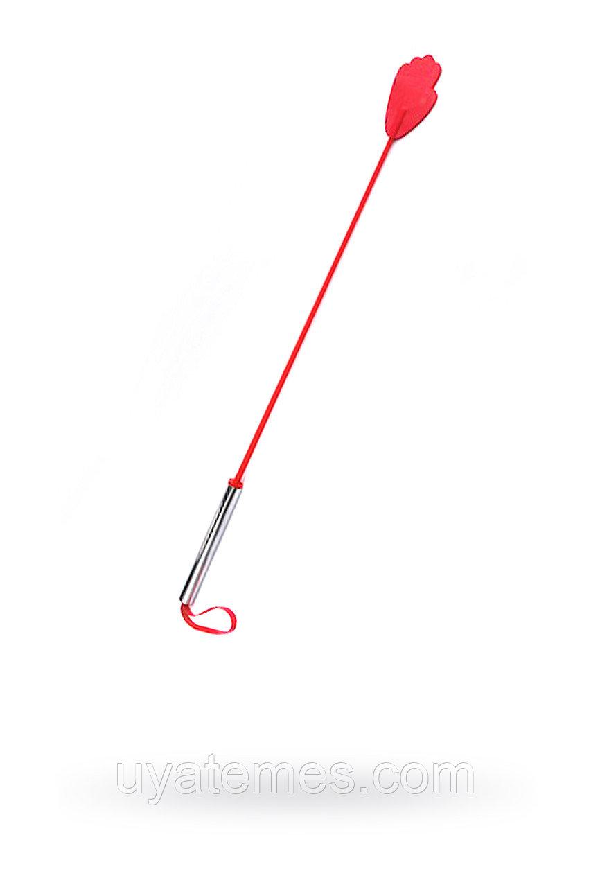 Стек Sitabella латексный  красный, 59 см