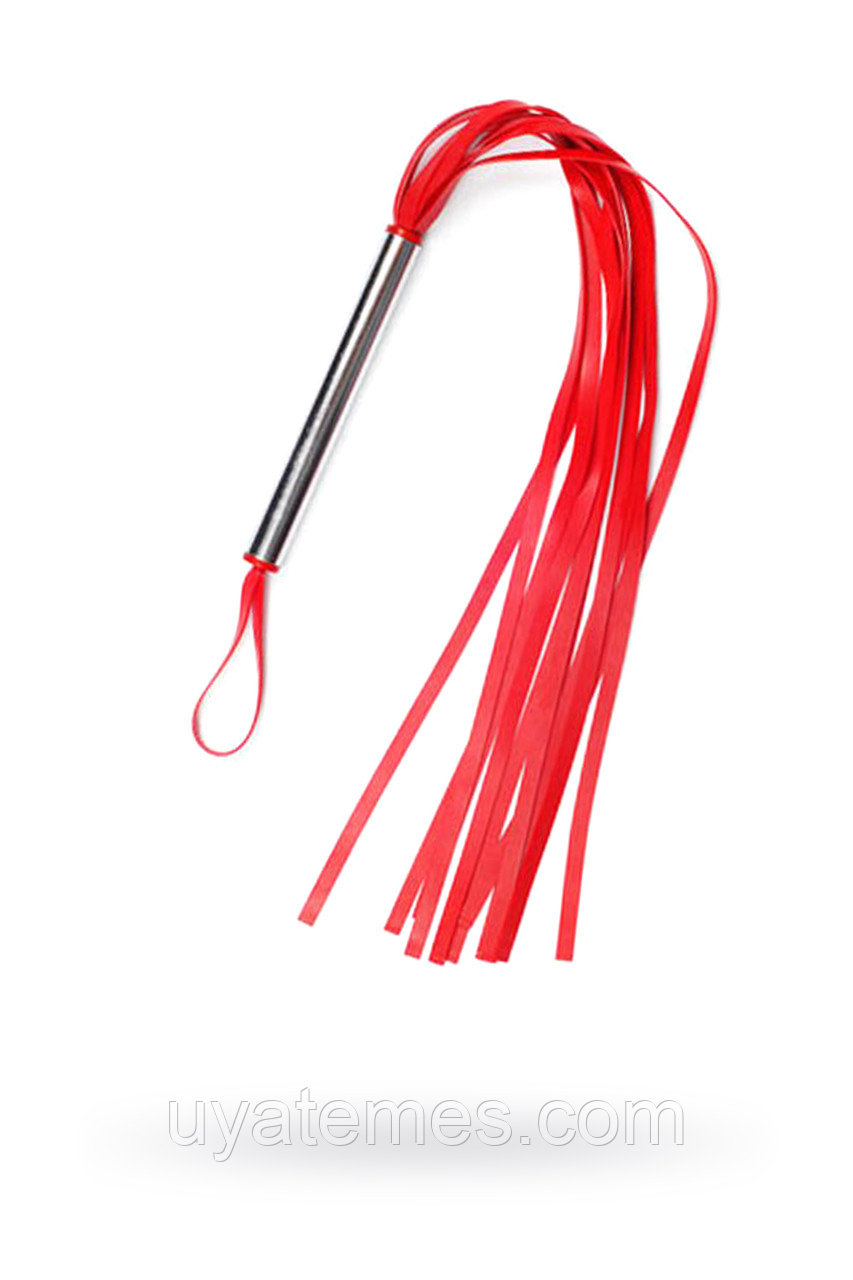Плеть Sitabella латексная красная, 54 см