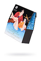 Гель для ванны Shunga «Океан соблазнов», голубой, 650 г