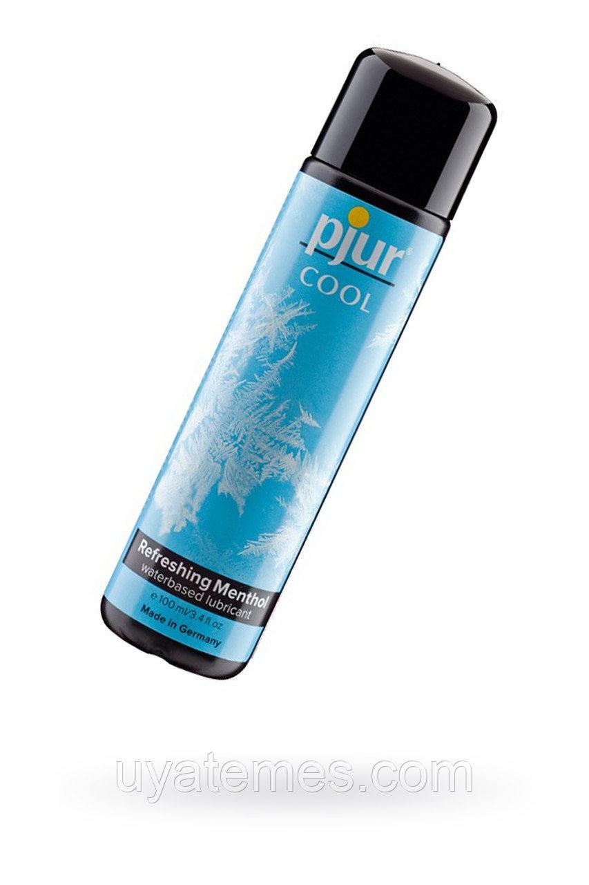 Бодрящий лубрикант pjur®cool 100 ml