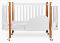 Кроватка - трансформер Mommy Lux (Happy Baby, Великобритания)