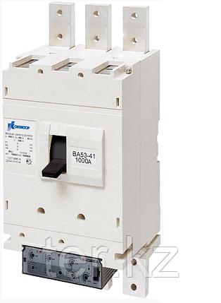 Автоматический выключатель ВА53-41-344710-20 УХЛ3 1000А, 660В, фото 2