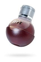 Массажное масло для поцелуев INTT FRUIT SEXY Milk Chocolate с разогревающим эффектом и ароматом шоколада, 40
