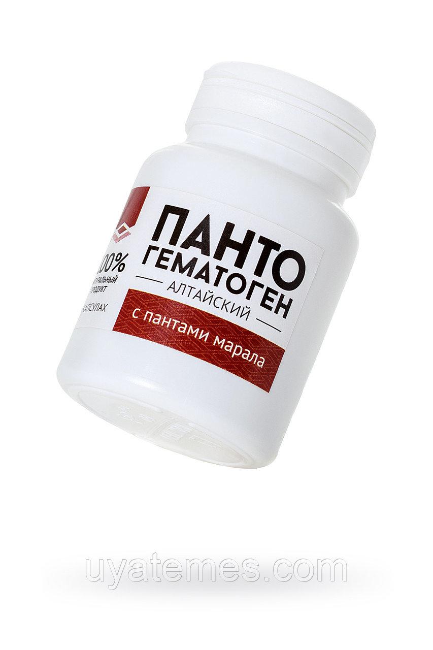 Капсулы ''Пантогематоген'' 30 капсул