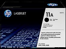 HP Q6511A Картридж лазерный черный HP 11A для LaserJet 2400,2410,2420,2420N,2420D,2420DN