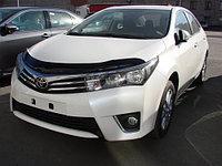 Дефлектор капота Toyota Corolla 2013+... EGR
