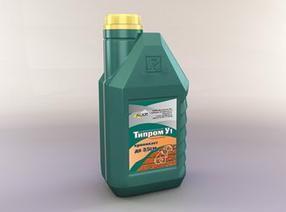 Типром У 1 (гидрофобизатор максимального уровня защиты)