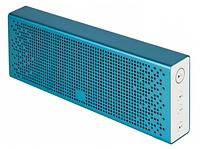 Беспроводная колонка Xiaomi Mi Bluetooth Speaker (Голубой)