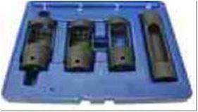 A2222(904G3)F HCB Набор съемников дизельных форсунок 4 предмета HCB A2222(904G3)F