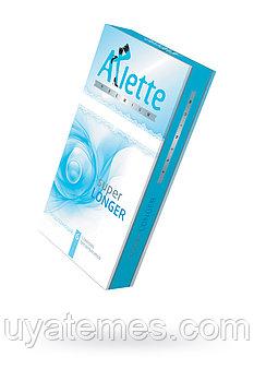 Презервативы ''Arlette Premium'' №6, Super Longer Продлевающие 6 шт.