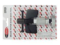 ROCKFORCE Набор для обслуживания тормозных цилиндров 2 предмета, в блистере ROCKFORCE RF-65803