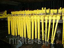 Ключи трубные шарнирные КШ