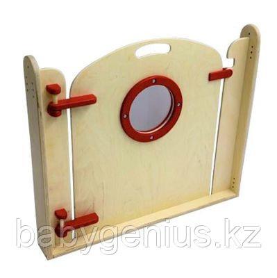 Панель для игровых зон Дверь