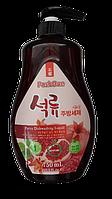 Poshone Средство для мытья посуды с гранатом Pomegranate Purity Dishwashing Liquid / 750 мл.