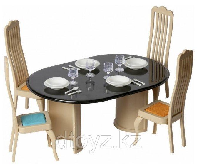 Огонек Набор мебели для столовой Коллекция C-1300