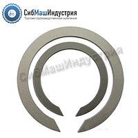 Стопорное кольцо A165 ГОСТ 13940-86