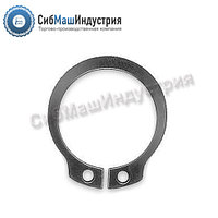Стопорное кольцо A80 ГОСТ 13942-86