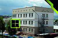 Панели утепления для фасада