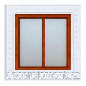 Фасадное обрамление окна ОК-11