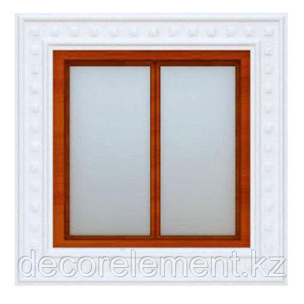 Фасадное обрамление окна ОК-11, фото 2