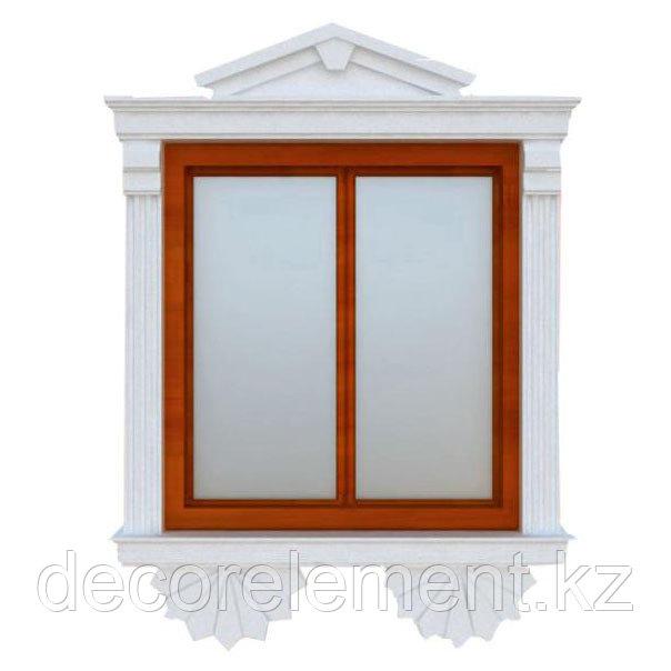 Архитектурные формы для окон ОК-29