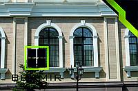 Фасадные панели под травертин