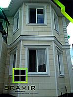 Фасадные панели 2 в 1 | утепление и облицовка