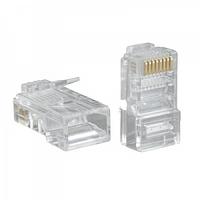 Сетевой коннектор RJF45 для видеонаблюдения