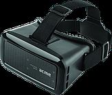 3D очки виртуальной реальности Acme VRB01 Virtual Reality Glasses Black