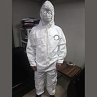 Защитный комбинезон Тайвек, фото 1