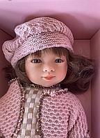 Испанская кукла Мариета