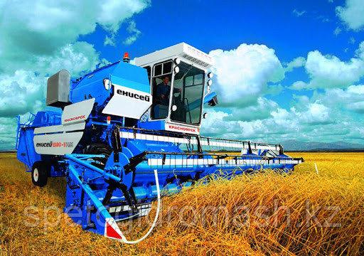 Вал контрпривода зернового элеватора Енисей