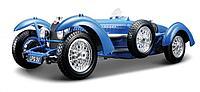 BBURAGO: 1:18 Bugatti TYPE 59