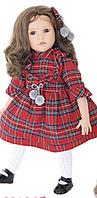 Кукла Данаэла (без одежды)
