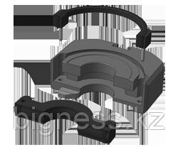 Уплотнение плашечного  превентора  ППГ 230х35/70
