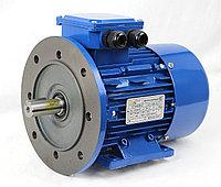 Электродвигатель АИР315М6У3, 380/660В IP54 132 кВт 975 об/мин