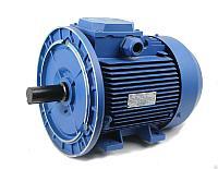 Электродвигатель АИР355S6У3 160 кВт 980 об/мин