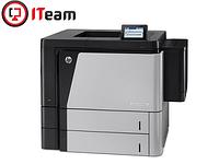 Принтер HP LaserJet Enterprise M806dn (A3)