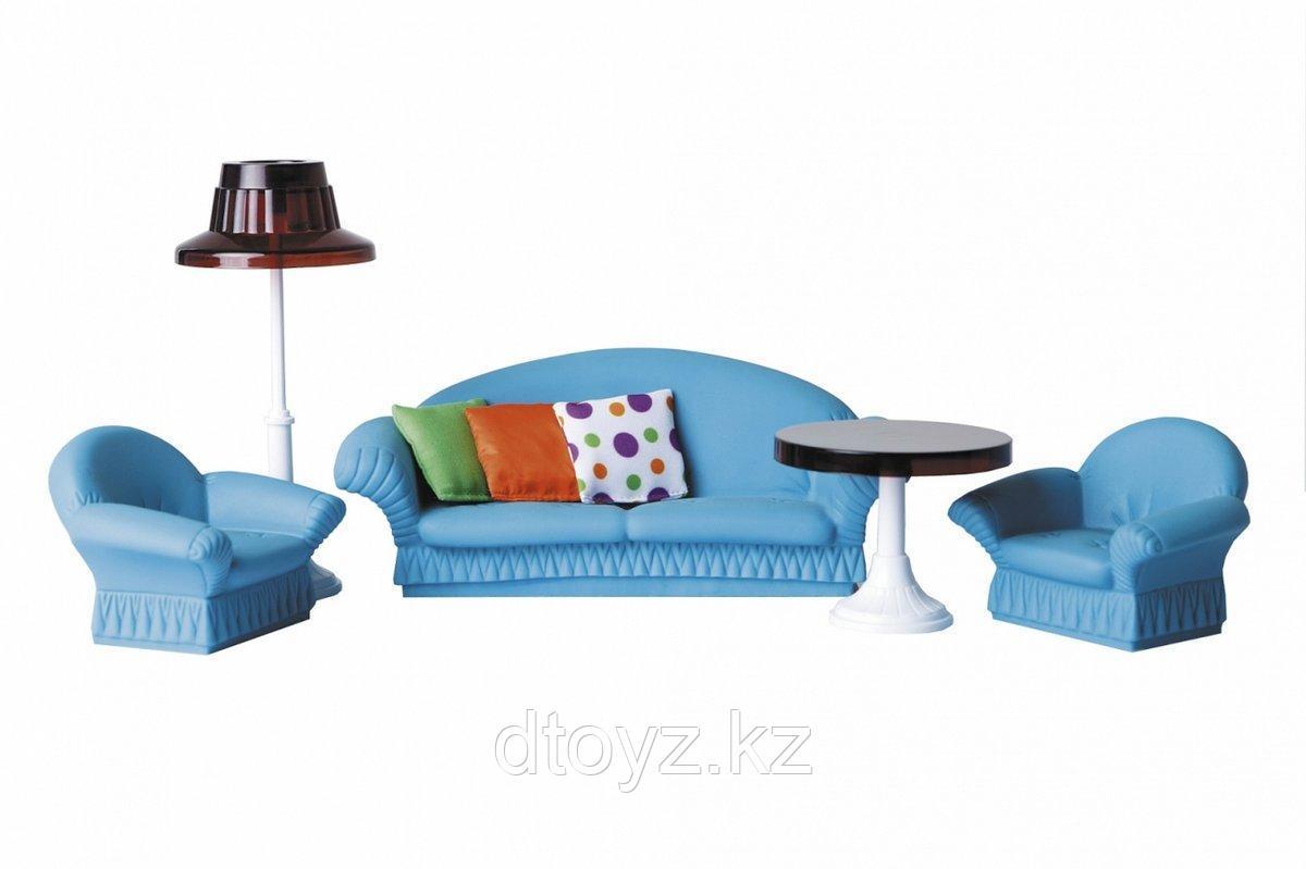 Огонек Набор мягкой мебели для гостиной Конфетти С-1336