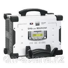 Зарядное устройство GYSFLASH 103.24 CNT FV (кабели 5 м)