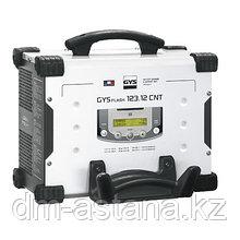 Зарядное устройство GYSFLASH 123.12 CNT FV (кабели 5 м)