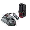 Набор: аккумулятор Bosch 12V 2,0Ач + зарядное устройство AL1130CV 1600Z00041