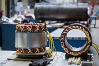 Основы правильной перемотки электродвигателей