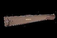 Чехол для охотничьего оружия б/о ADVANCE 1150мм / кожа