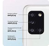 Смартфон Samsung Galaxy A31  black 64Gb, фото 3